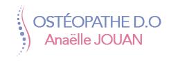 Anaëlle Jouan - Ostéopathe D.O à Grasse (06)